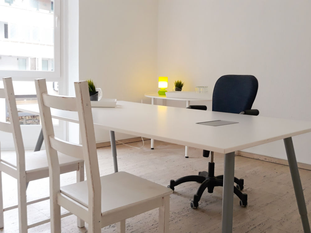 Workingbox Düsseldorf: Meetingraum in Düsseldorf